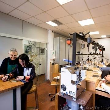 LAO_Le_Arti_Orafe_Jewellery-School_locali_Florence